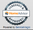 Home Advisor, Screened and Approved